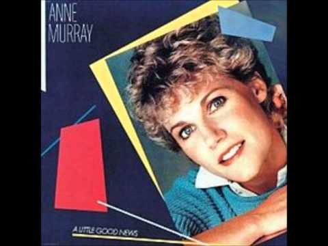 A Little Good News - Anne Murray