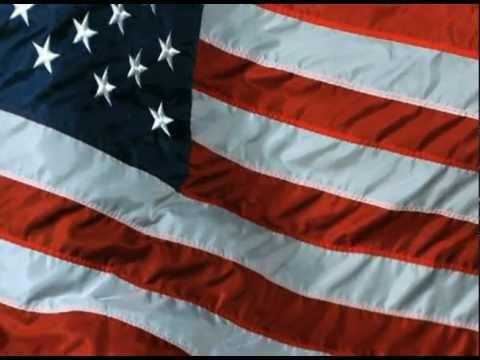 Bandera EEUU - YouTube