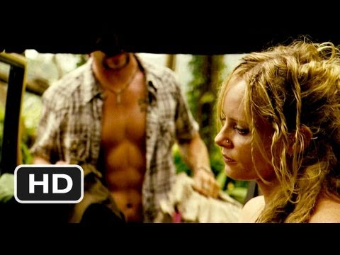 A Perfect Getaway #1 Movie CLIP - Maybe Next Time (2009) HD