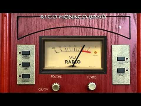 Radio Ga Ga - Rico Monaco Band