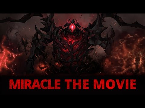 ROAD TO 9K - Miracle Best Highlights Movie