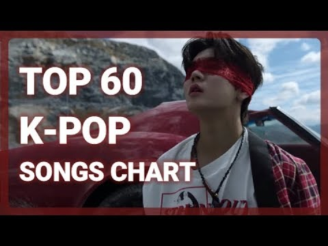 download lagu Top 60 K-pop Songs • October 2017 Week 4 gratis