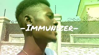 {VIDEO} Immunizer - POVERTY DIE (cover)