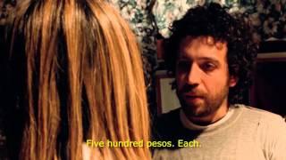 """The Florist"", short film 16mm (Córdoba, Argentina 2011)"