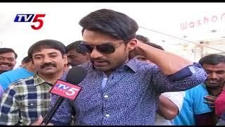 జనం మైండ్ సెట్ మారింది..! | Kalyan Ram Comments On MLA Movie Success