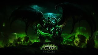 World of Warcraft Legion Uwow x100 Арена Рестр Дру
