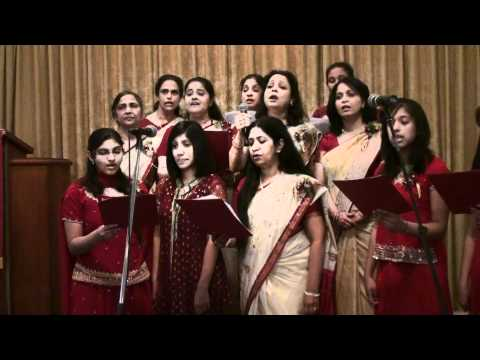 Female Voice: Bhoomikkoru Keerthanamayi video