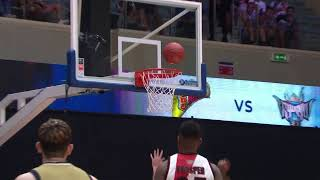 San Miguel Beermen vs Ryukyu Golden Kings - LIVE | Group Stage (3rd day) | THE TERRIFIC 12 2019