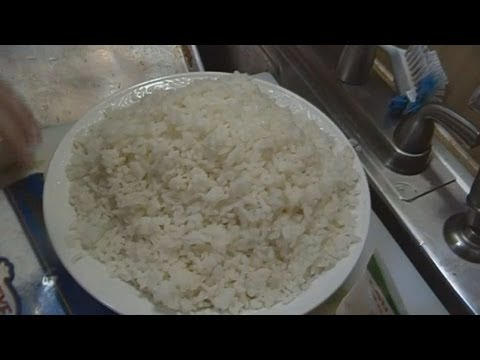 How to Make  Basmati Rice!  Noreen's Kitchen Basics