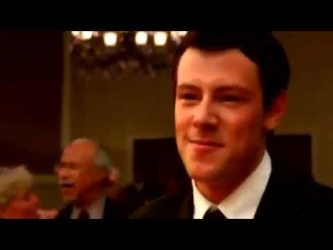 Glee - Just The Way You Are video