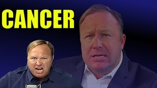 Alex Jones: The Cancer Of Alternative Media