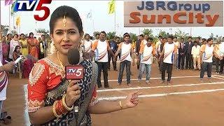 TV5 Sankranti Special Programe | JSR GROUP SUNCITY | EP-2