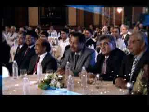 CNBC awaaz consumer awards 2009 sponsored by Onestopshop Retails and ICICI Bank