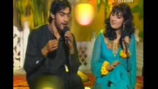 Aap Ko Bhool Jayein ( Sara Raza & Ali Abbas) (HQ)