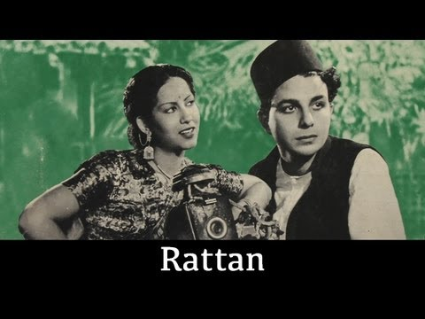 Rattan 1944, Hindi film