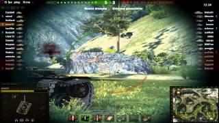 World of Tanks [WoT] Nvidia  Asus gt 220 1gb DDR2