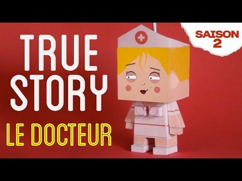 Kick On - True Story - Le Docteur