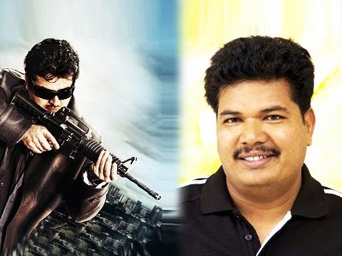 Director Shankar praises Billa 2