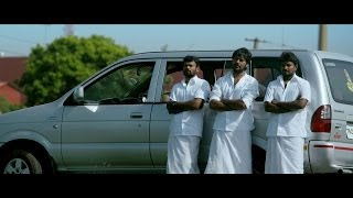 Vettai - Sathuranka Vettai Official Theatrical Trailer