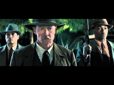 Gangster Squad – Trailer Ufficiale Italiano HD