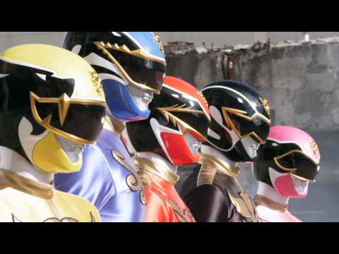 Watch Power Rangers Megaforce: Ultimate Team Power (2014) Online Free Putlocker