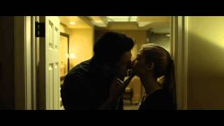Gone Girl (2014) Scene - Nick & Amy fight