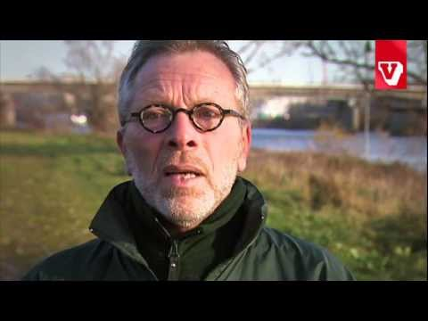 reportage volgen we Piet Fleuren, vrijwilliger bij het Limburgs Landschap. - Vrijwilligers maken het