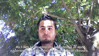 Voice of Youth in Dersim Commercial