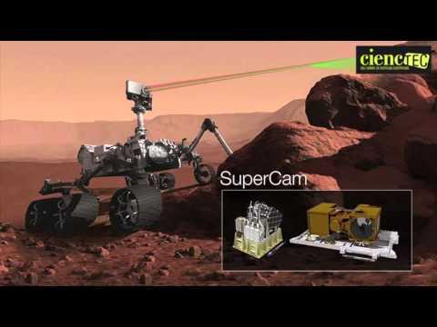 CiencTecTV Ep.  09  -  A Missão Marte 2020 da NASA