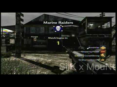 CoD: WaW Top 5 Plays, Week 1