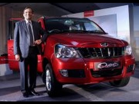 First look: Mahindra Quanto - NewsX