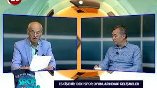 Spor Yorum | 14 Mayıs 2018