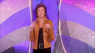 Cilla Black quits Blind Date live on air