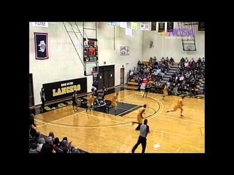Jon Doss 2013-2014 Eastern Wyoming College Highlights
