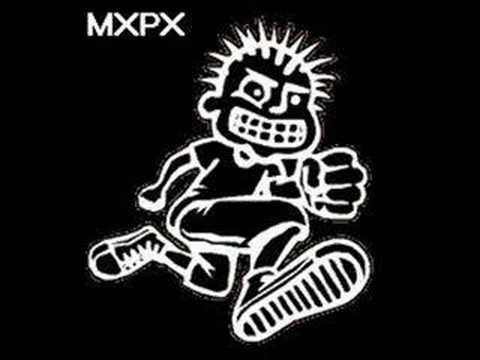 MxPx - Chick Magnet