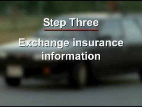 Filing An Auto Insurance Claim: Podcast