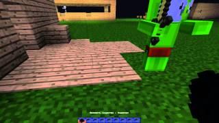 Обзор текстур паков для minecraft: 1 серия Angry birds