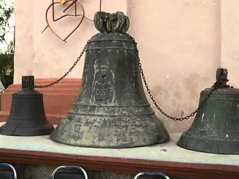 Se restaurará parroquia de Ramos Arizpe