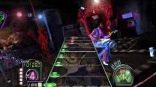 Guitar Hero 3 PC custom Adams Song blink182
