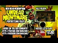 RED DEAD REDEMPTION: UNDEAD NIGHTMARE #001 - Die lebenden Toten [HD+] | Let's Play Undead Nightmare
