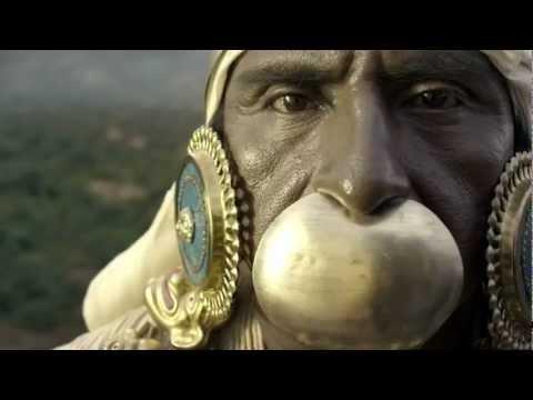Peru Empire of Hidden Treasures - The Beginning