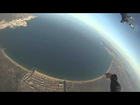 Can't Switch It Off - Skydive Empuriabrava 2014