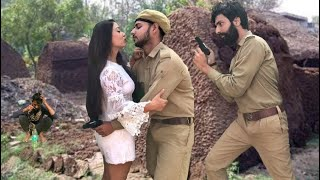 पुलिस और लड़की    Police Or Ladki    Desi Comedy    New Comedy Video 2018    Funny Ki Vines    Hurrrh