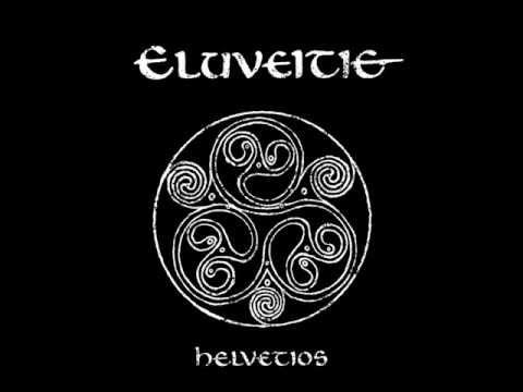 Eluveitie - Santonian shores