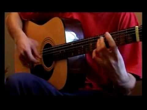 Gerardo Nunez - Tabaco y Oro (Paso Doble)