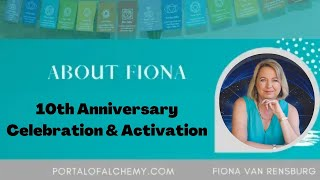10th Anniversary Celebration & Activation