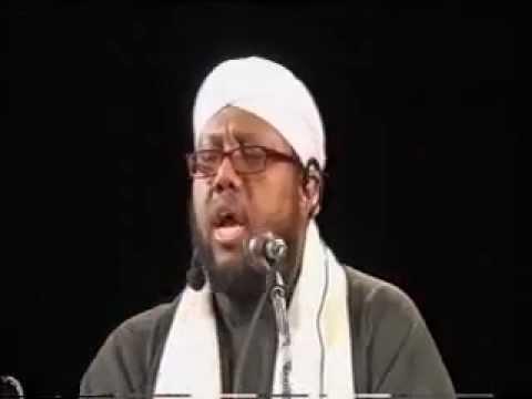 Qiyaamu Laylka - Sh. Maxamed Idris Axmed