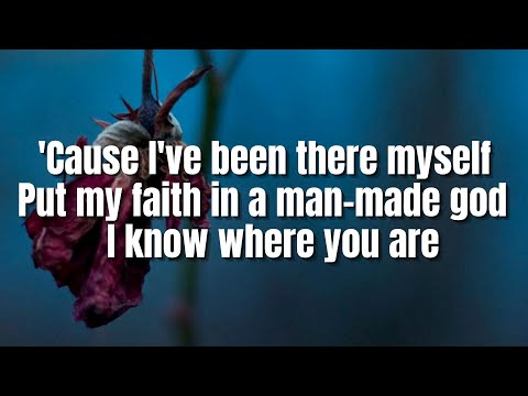 Mandi Mapes - Where You Are