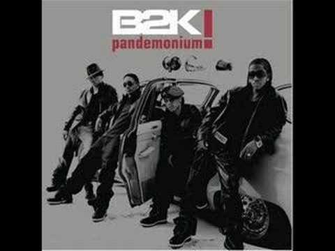 B2k - Pandemonium!