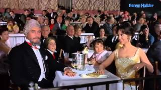 Watch Elvis Presley Harem Holiday video